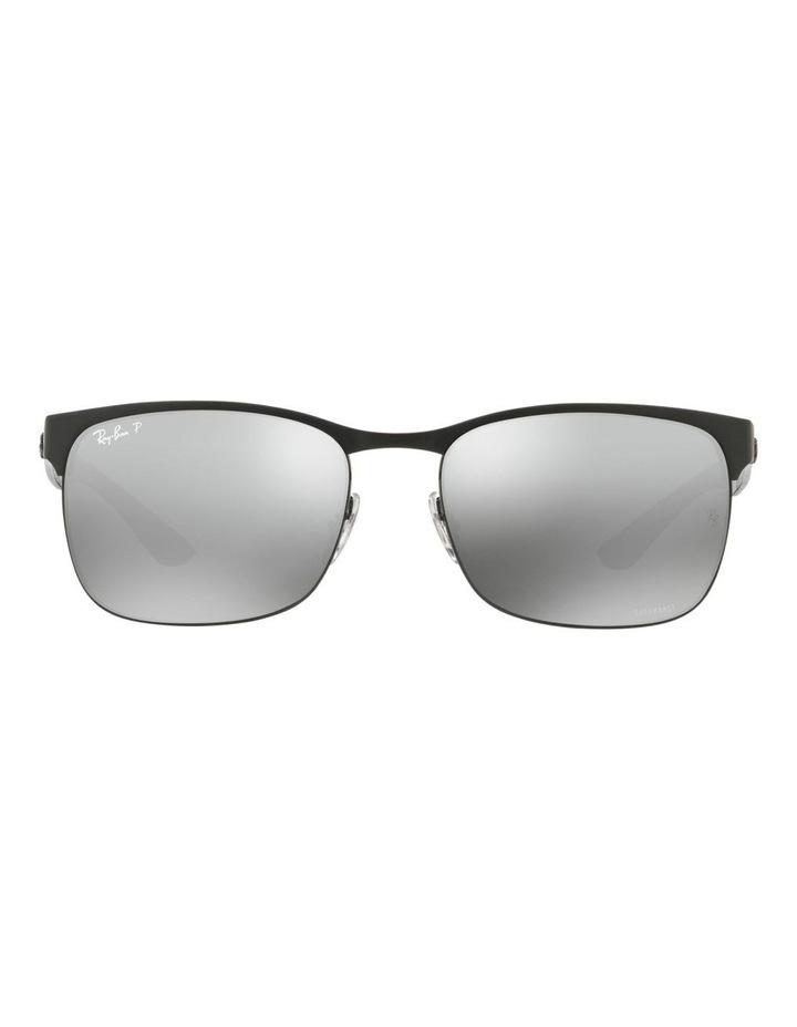 RB8319CH 411932 Polarised Sunglasses image 1