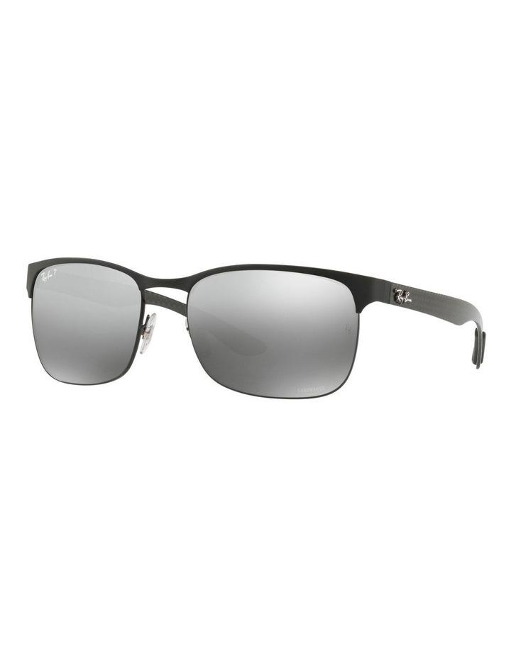 RB8319CH 411932 Polarised Sunglasses image 2