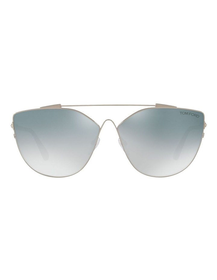 FT0563 409538 Sunglasses image 1