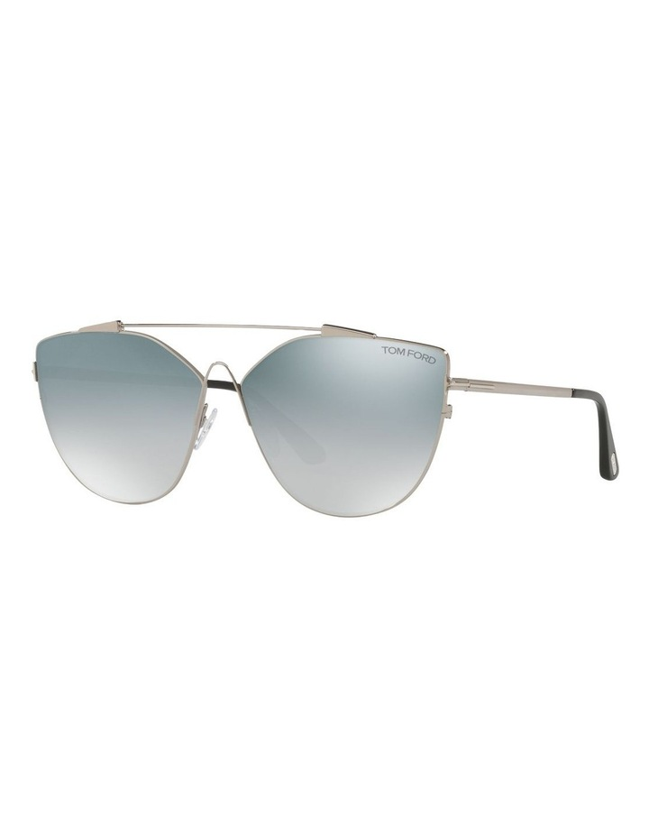 FT0563 409538 Sunglasses image 2