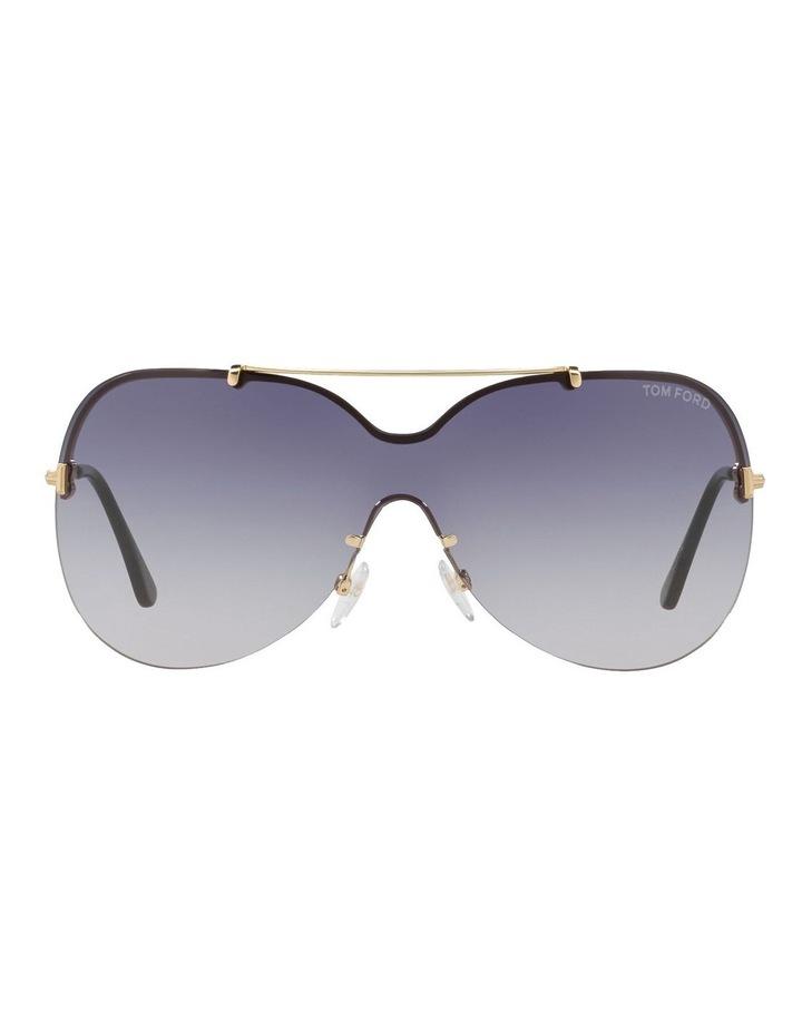 FT0519 406552 Sunglasses image 1