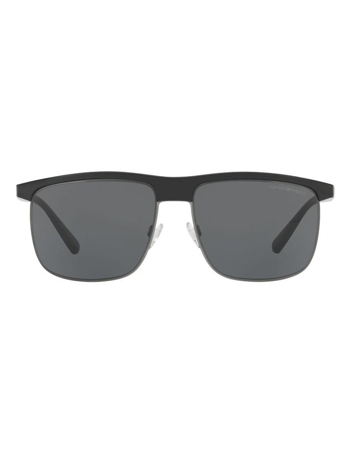 EA4108 412672 Sunglasses image 1