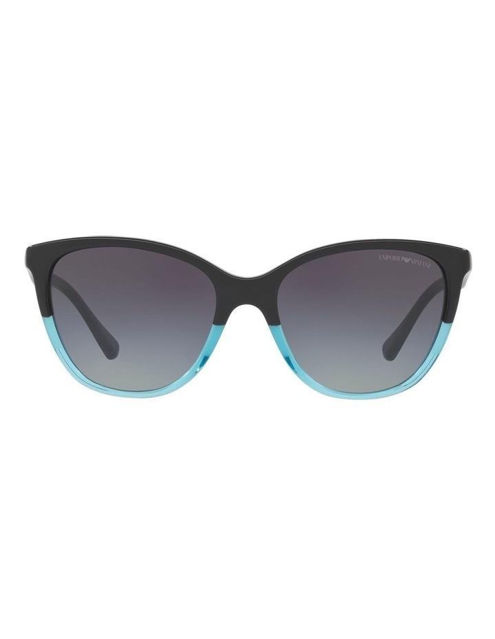 EA4110 412671 Sunglasses image 2