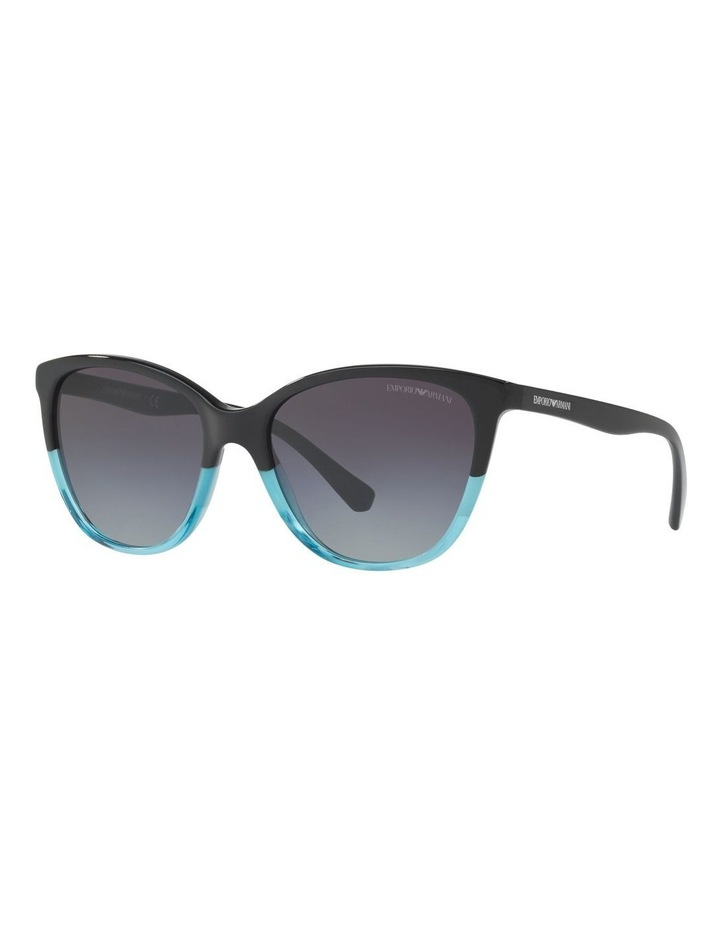 EA4110 412671 Sunglasses image 4