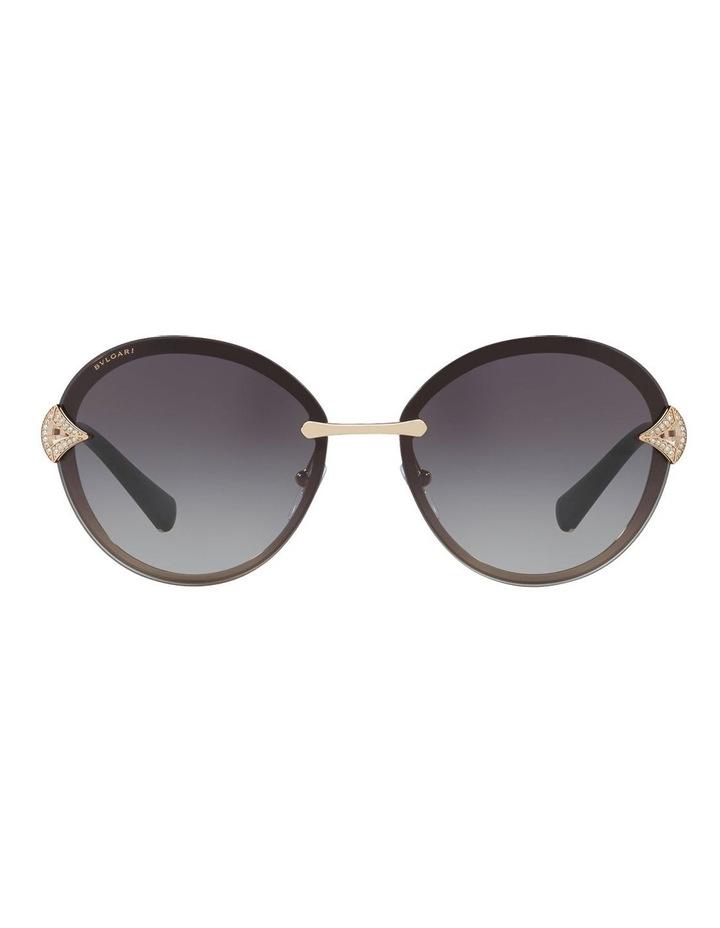 BV6101B 411806 Sunglasses image 1