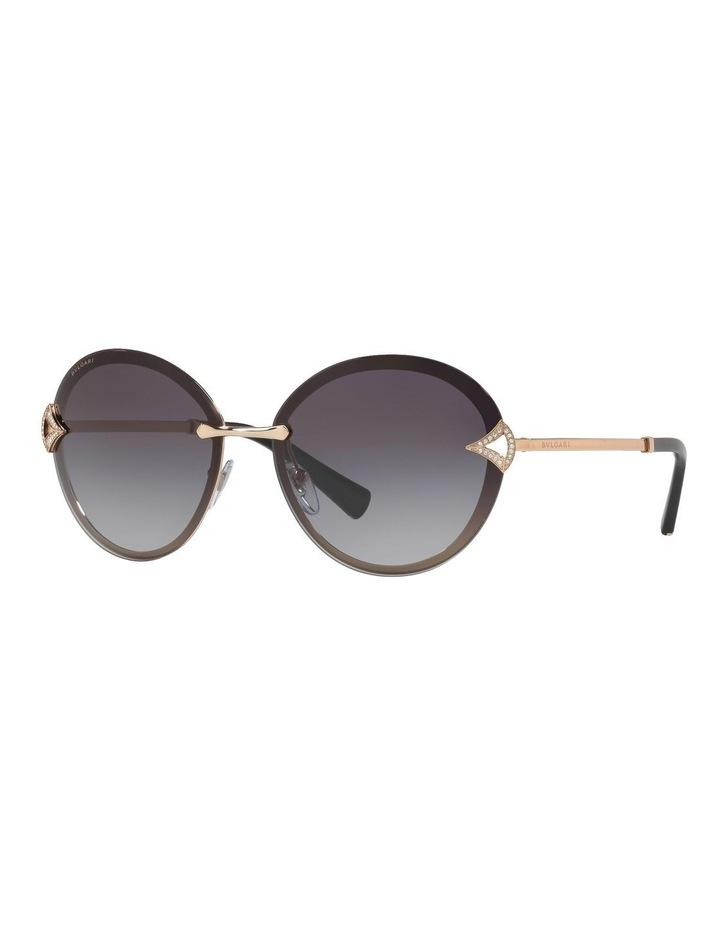 BV6101B 411806 Sunglasses image 2