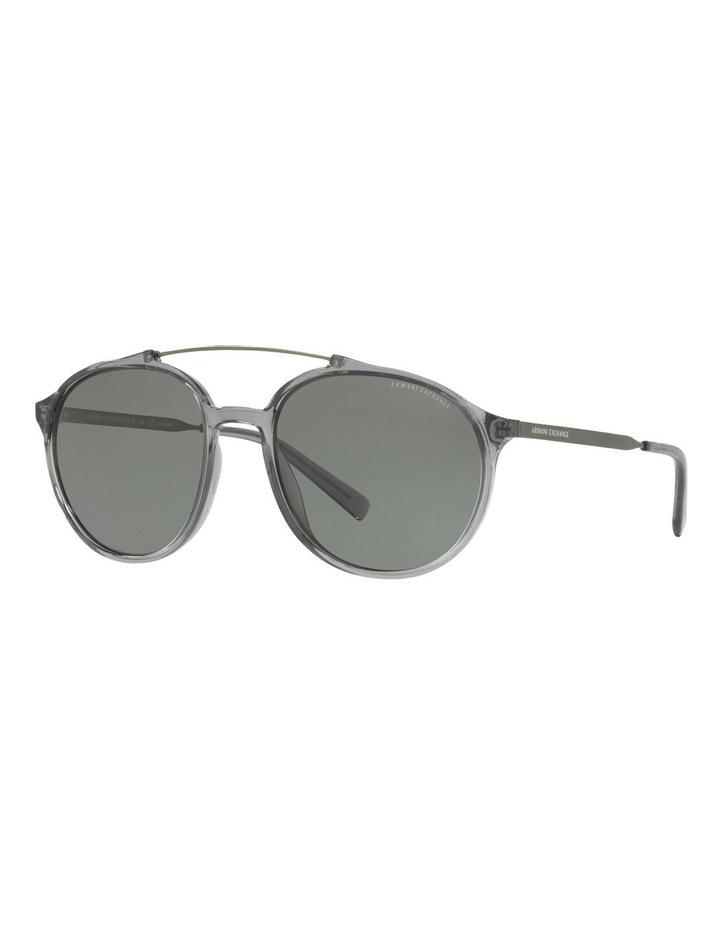 AX4069S 412685 Polarised Sunglasses image 2