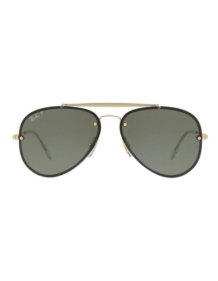 RB3584N 411558 Polarised Sunglasses image 1