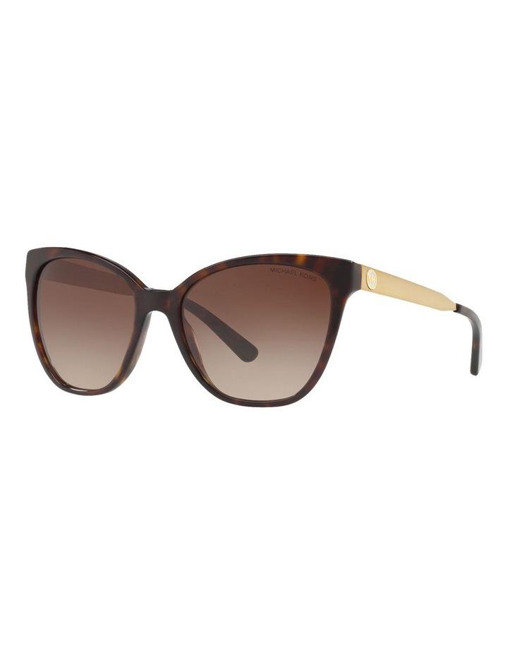 MK2058 412699 Sunglasses image 2