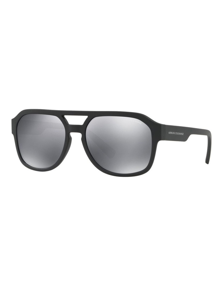 AX4074SF 434316 Sunglasses image 2