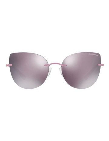 cd497e4aad5 Armani Exchange AX2025S 434312 Sunglasses