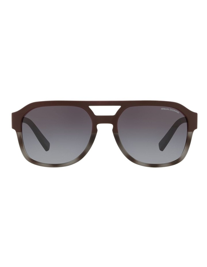 AX4074S 434315 Sunglasses image 1