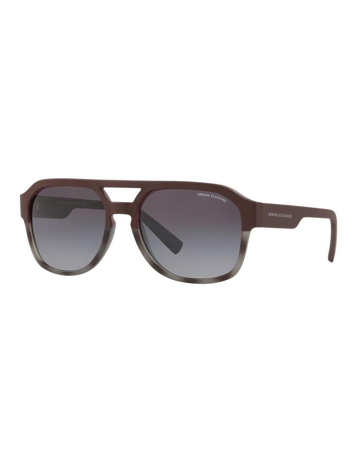 AX4074S 434315 Sunglasses image 2