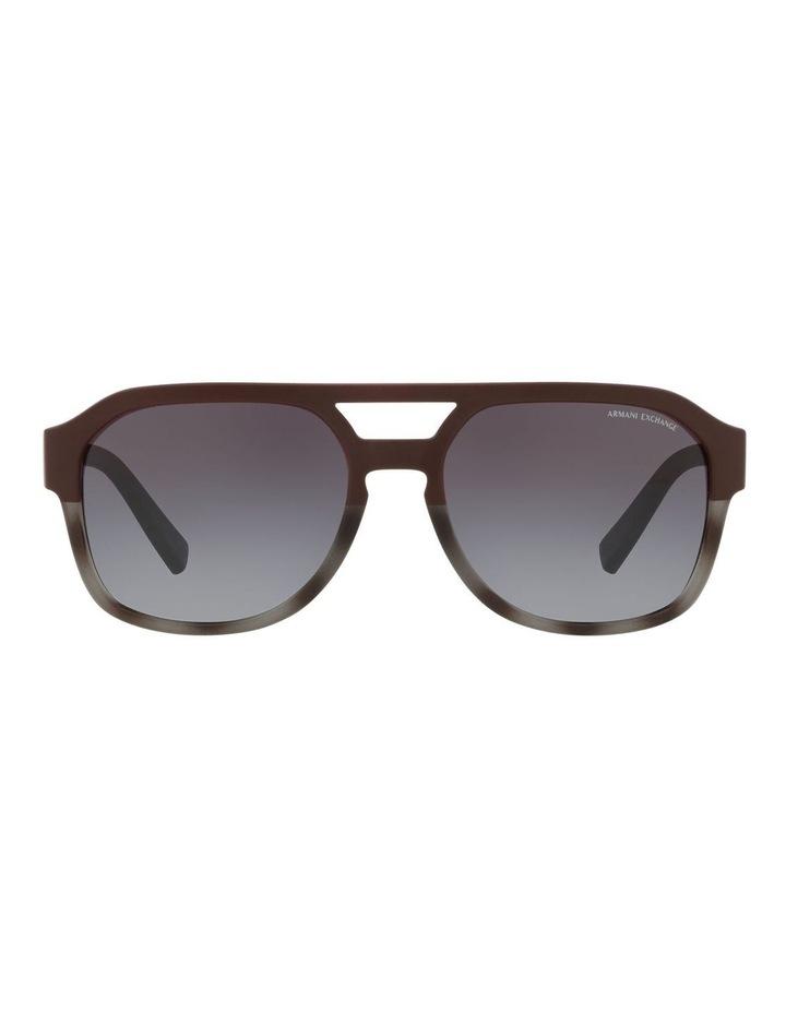 AX4074SF 434317 Sunglasses image 1