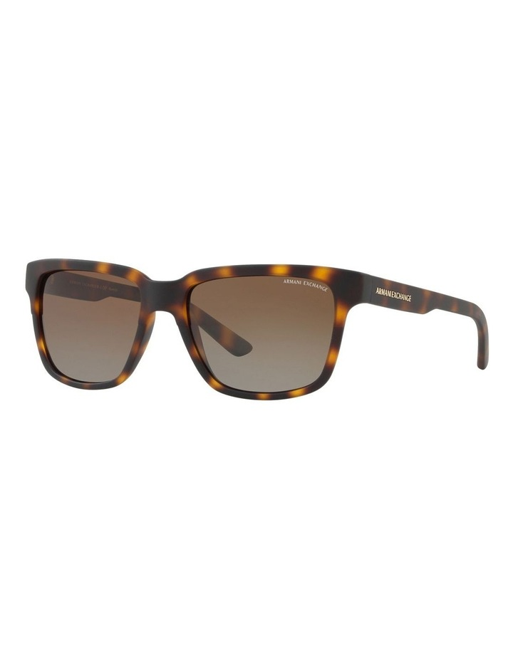 AX4026S 434318 Polarised Sunglasses image 2