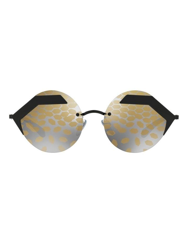 BV6089 434326 Sunglasses image 1