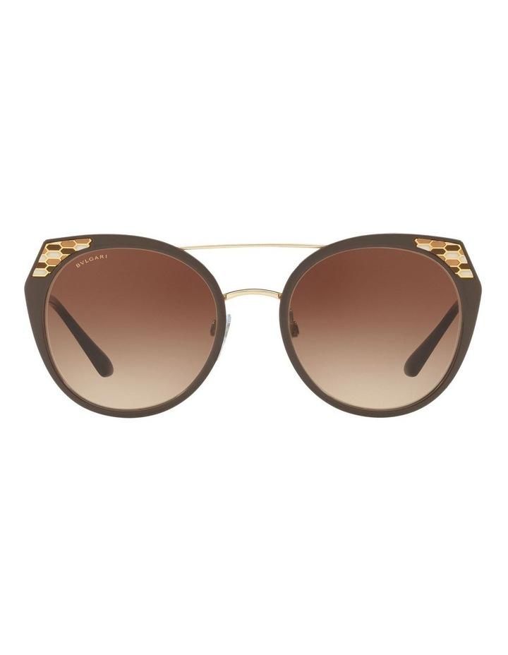 BV6095 434327 Sunglasses image 1