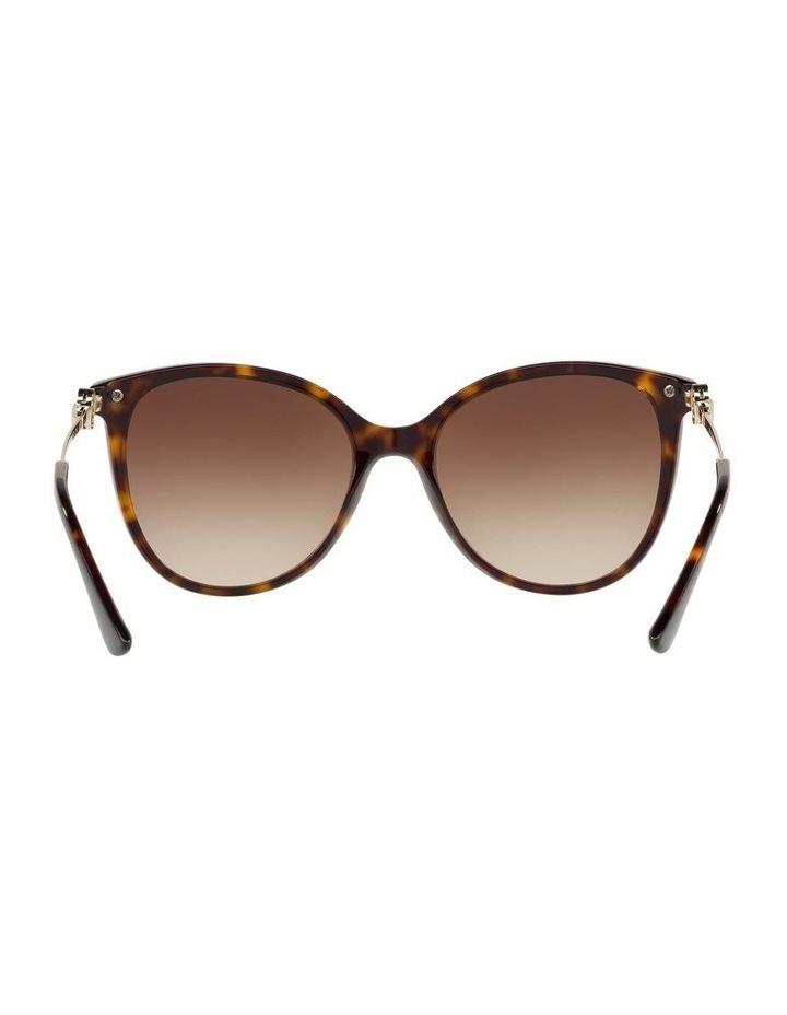BV8201B Tortoise Oversized Sunglasses 434323 image 7