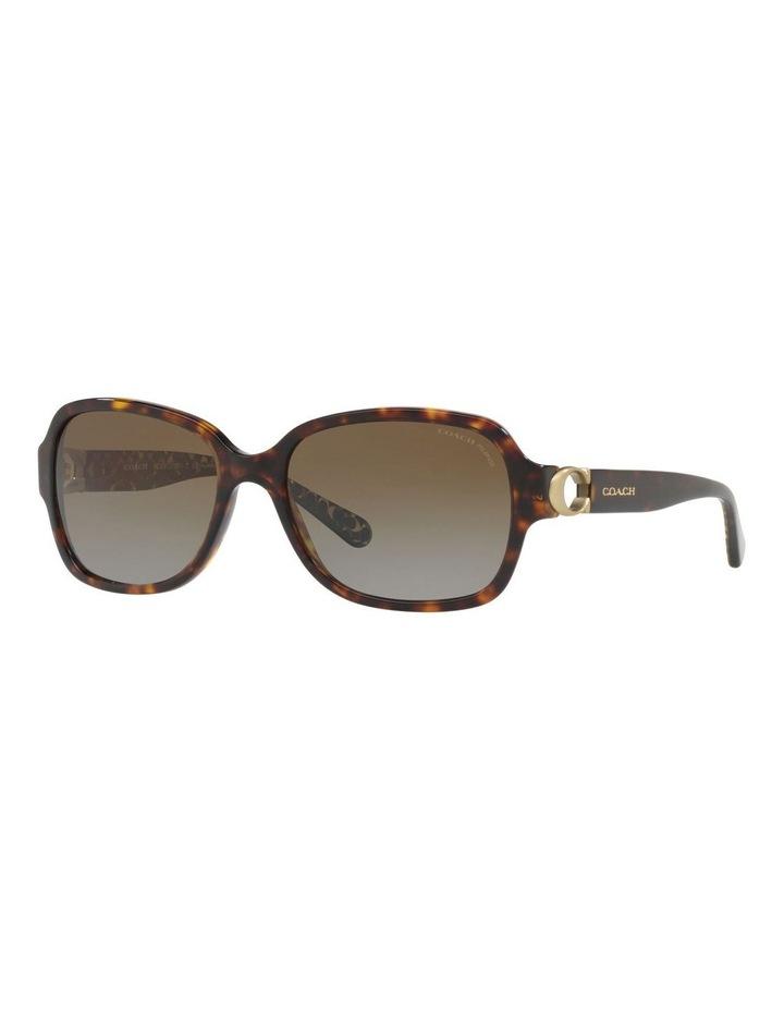 HC8241 434369 Polarised Sunglasses image 2