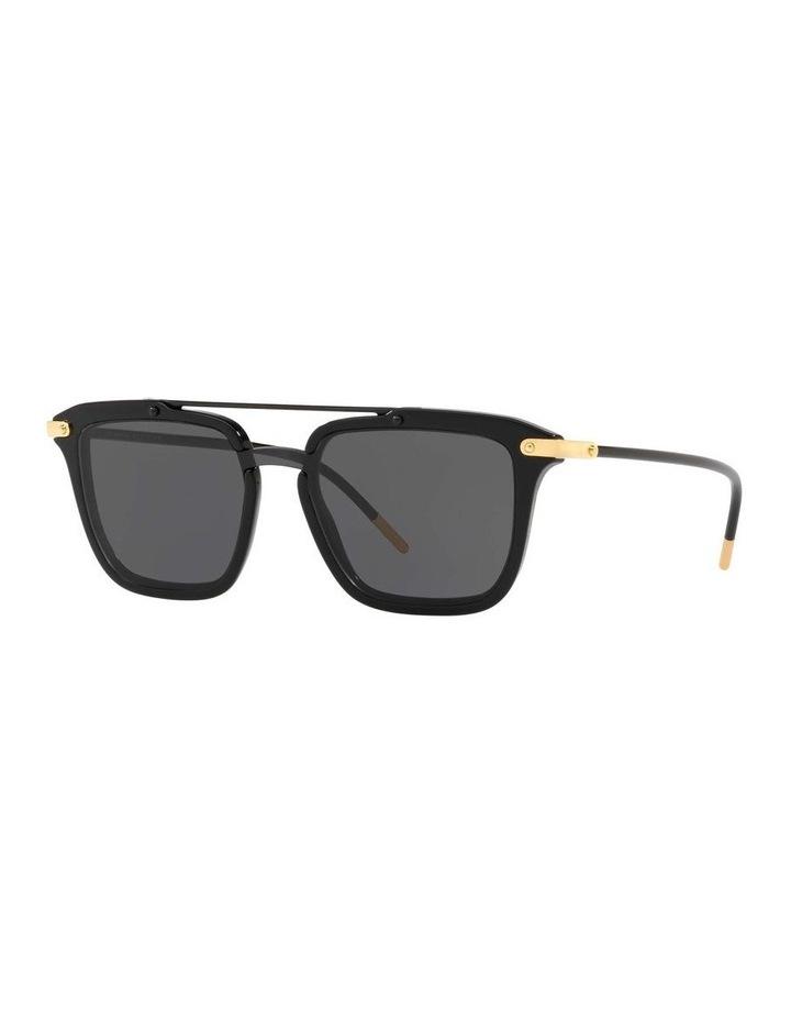 DG4327F 434343 Sunglasses image 1