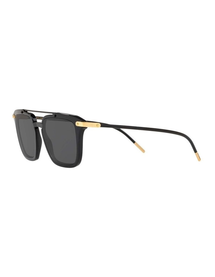 DG4327F 434343 Sunglasses image 3