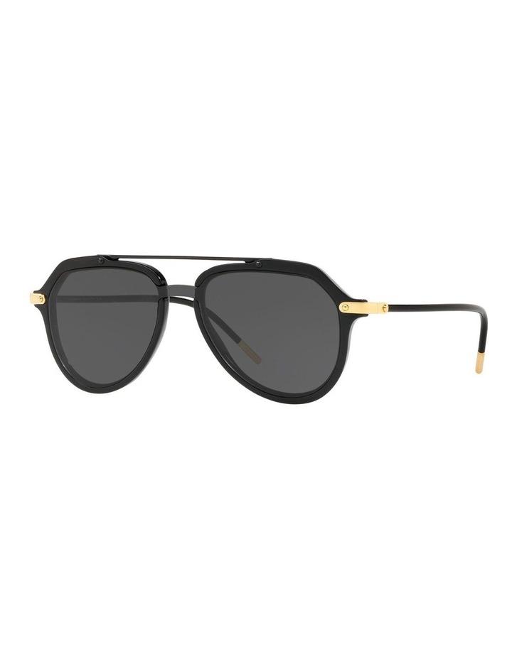 DG4330 434345 Sunglasses image 2