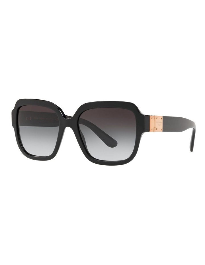 DG4336F 434353 Sunglasses image 2