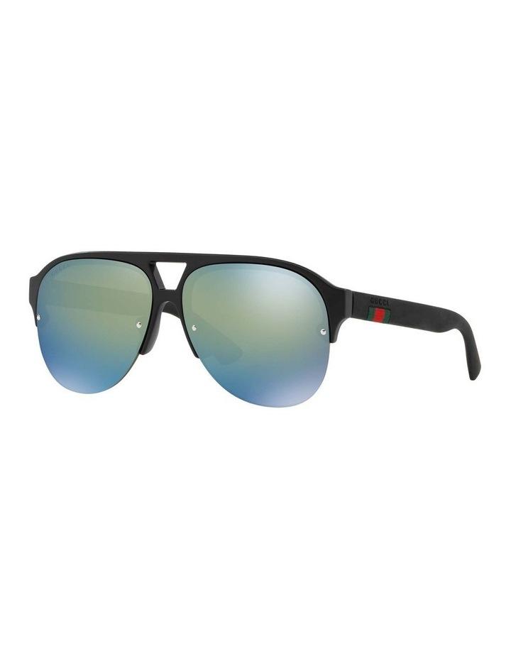 GG0170S 423422 Sunglasses image 1