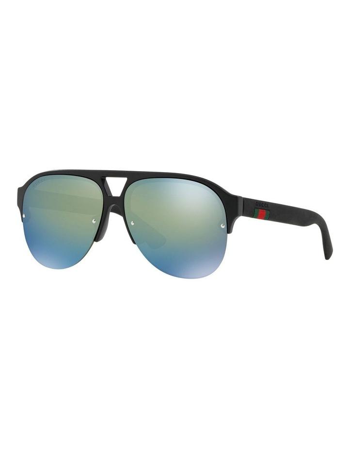 GG0170S 423422 Sunglasses image 2
