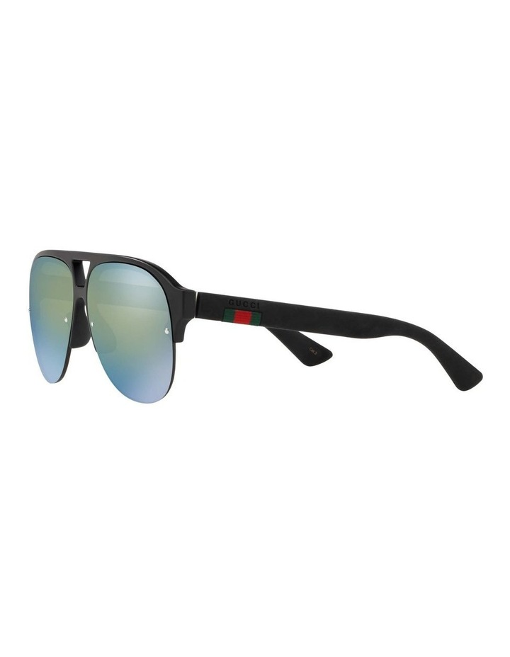 GG0170S 423422 Sunglasses image 3