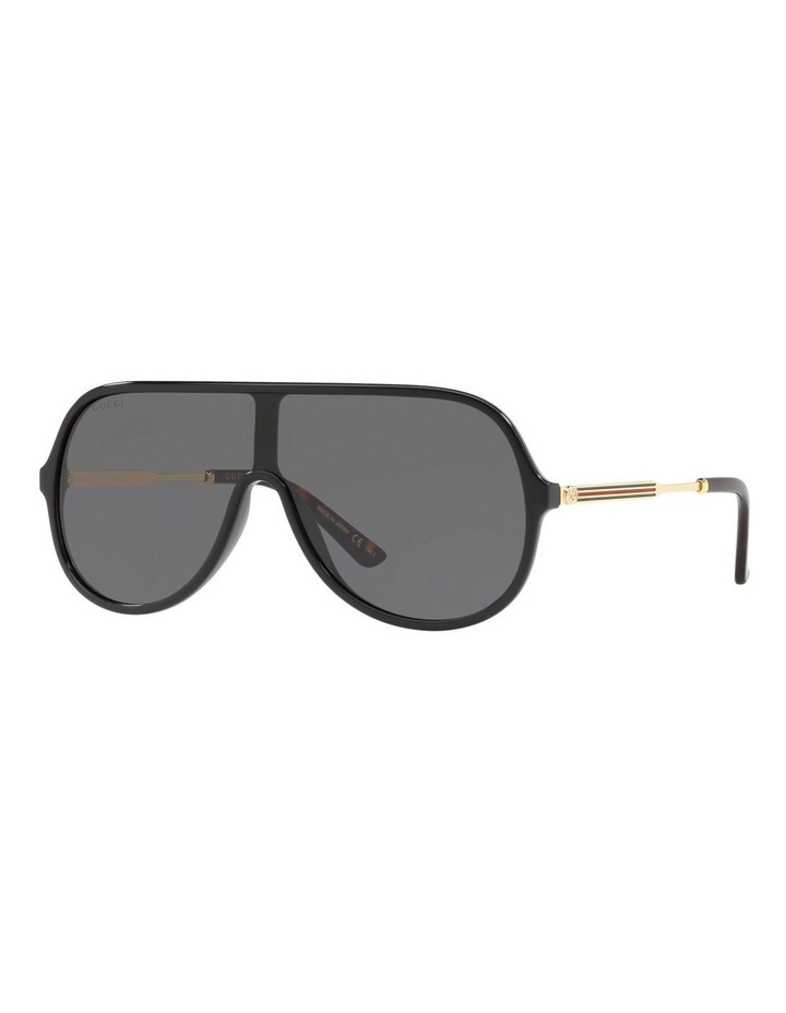 GG0199S 423432 Sunglasses image 2