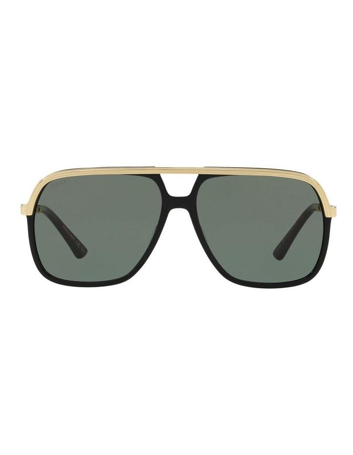 GG0200S 423434 Sunglasses image 1