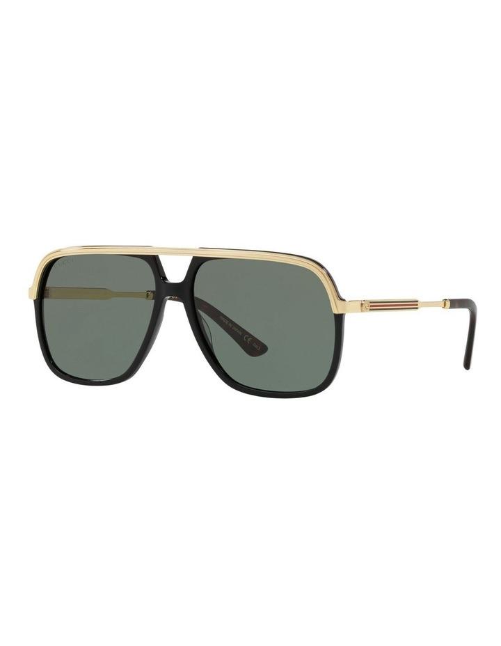 GG0200S 423434 Sunglasses image 2