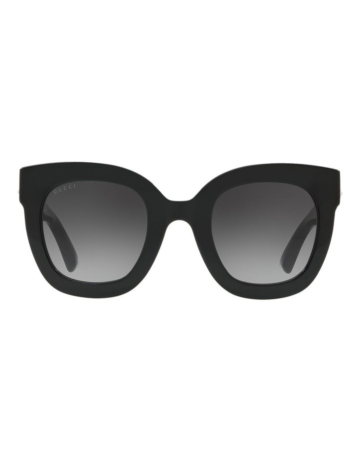 GG0208S 423428 Sunglasses image 1
