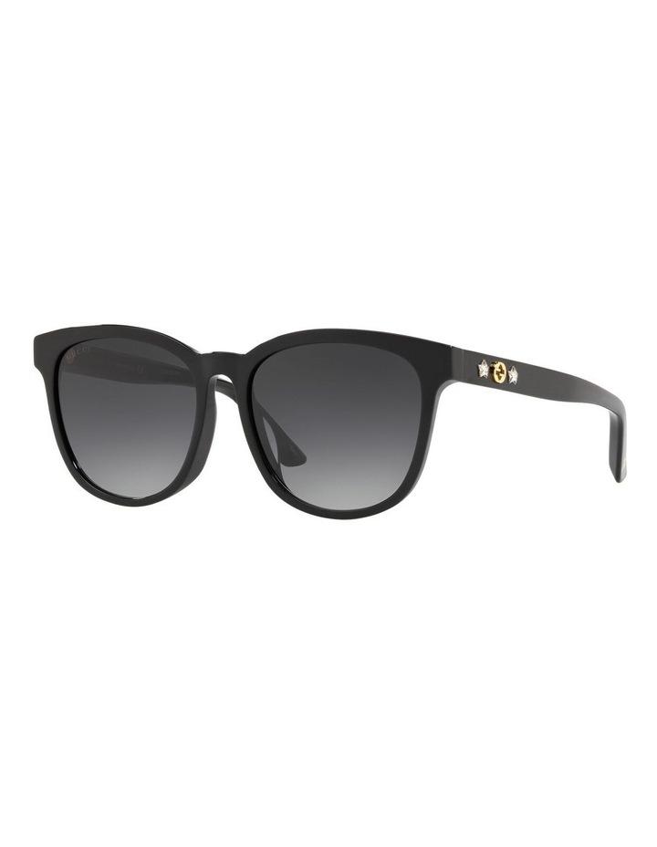 GG0232SK 423430 Sunglasses image 2