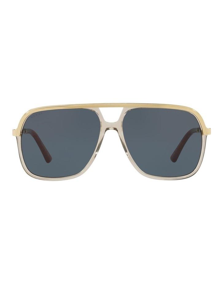 GG0200S 423435 Sunglasses image 1