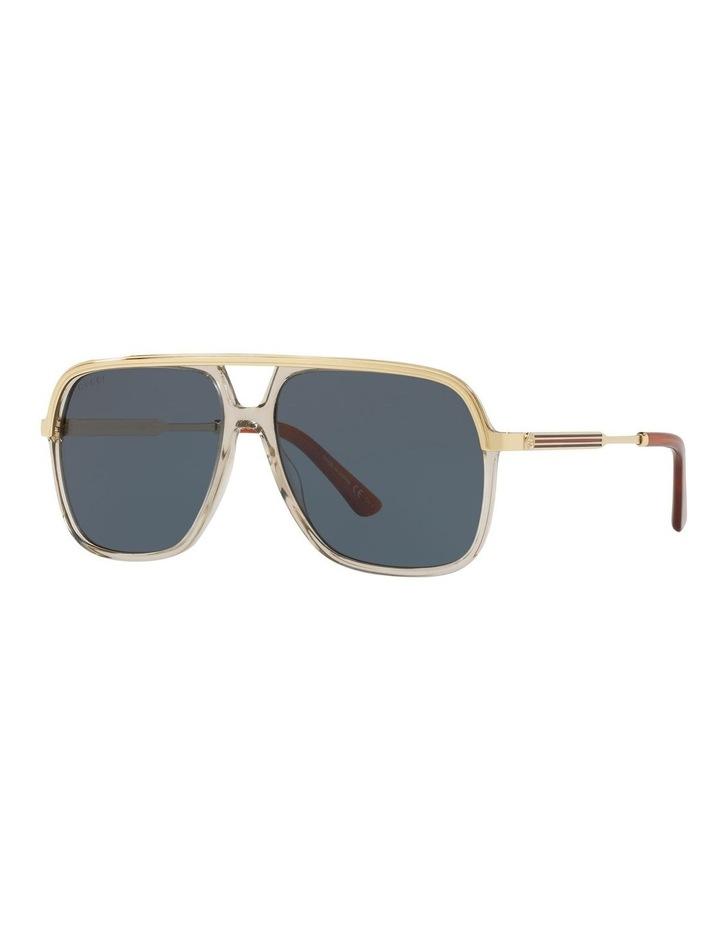 GG0200S 423435 Sunglasses image 2