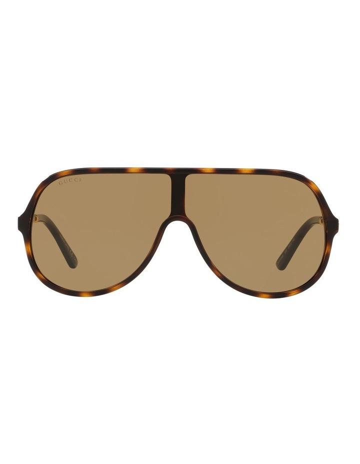 GG0199S 423433 Sunglasses image 1