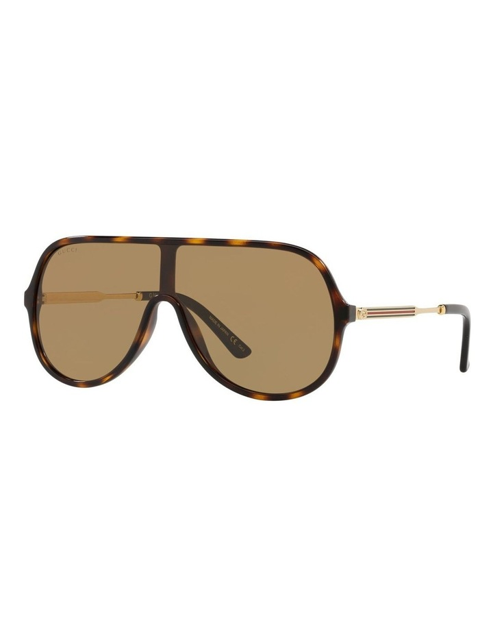 GG0199S 423433 Sunglasses image 2
