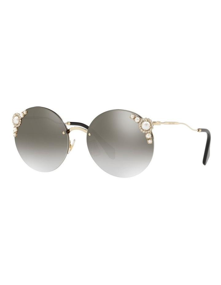 MU 52TS 434378 Sunglasses image 2