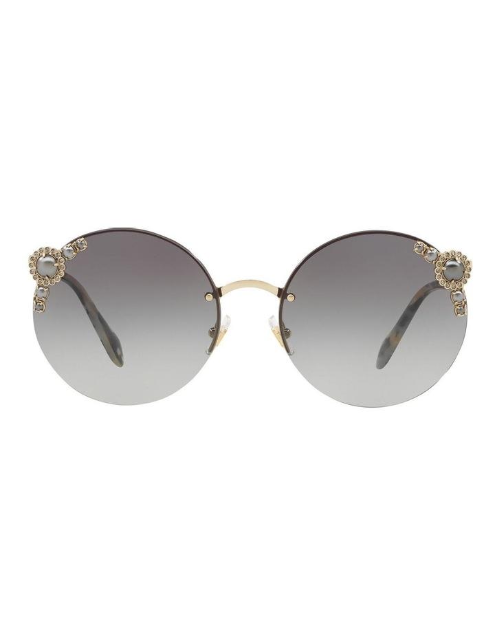 MU 52TS 434379 Sunglasses image 1