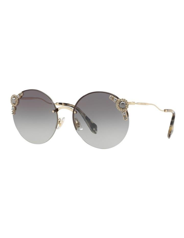 MU 52TS 434379 Sunglasses image 2