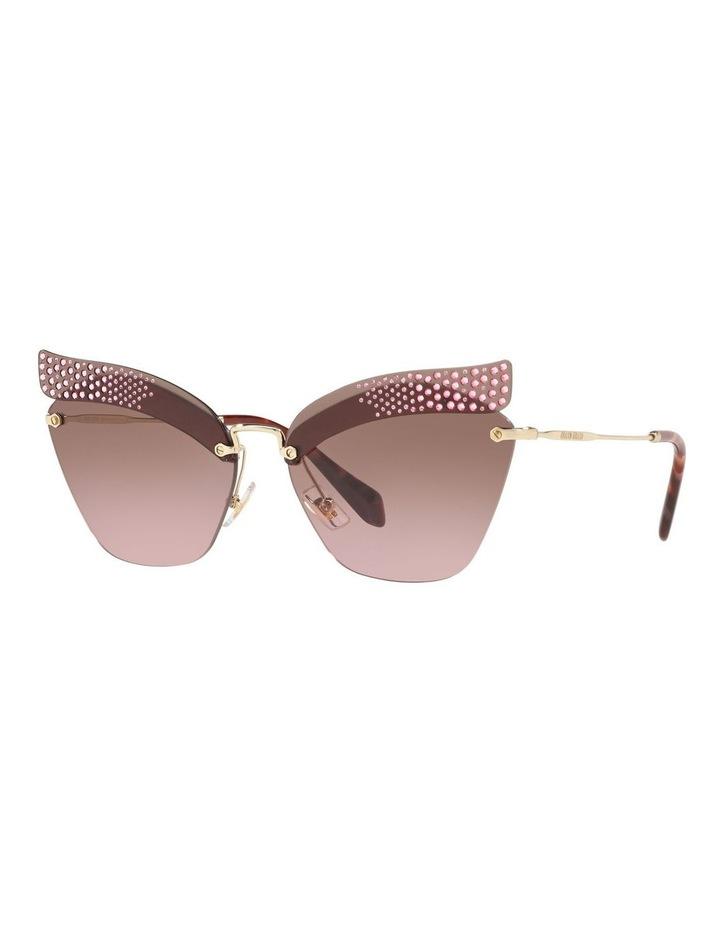 MU 56TS 434537 Sunglasses image 2