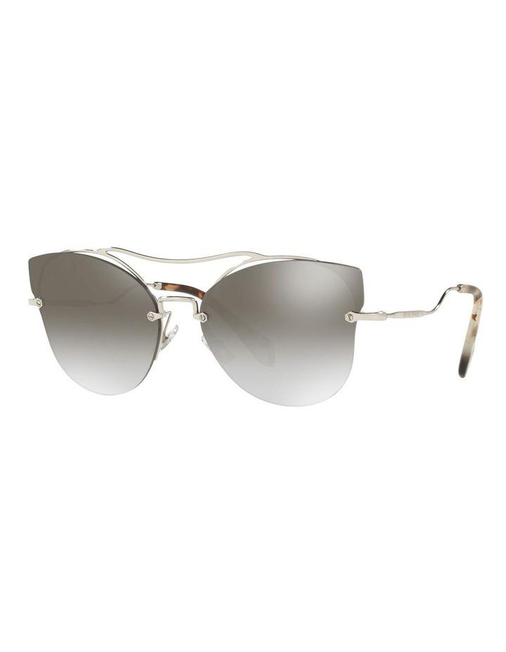 MU 52SS 412592 Sunglasses image 2