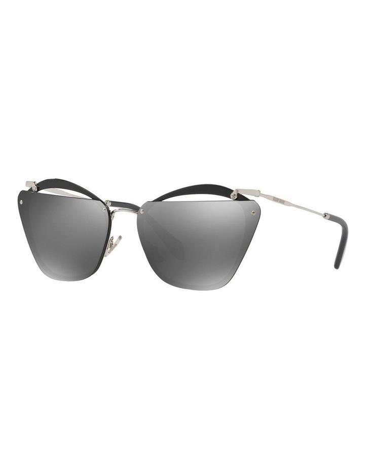 MU 54TS 434381 Sunglasses image 2