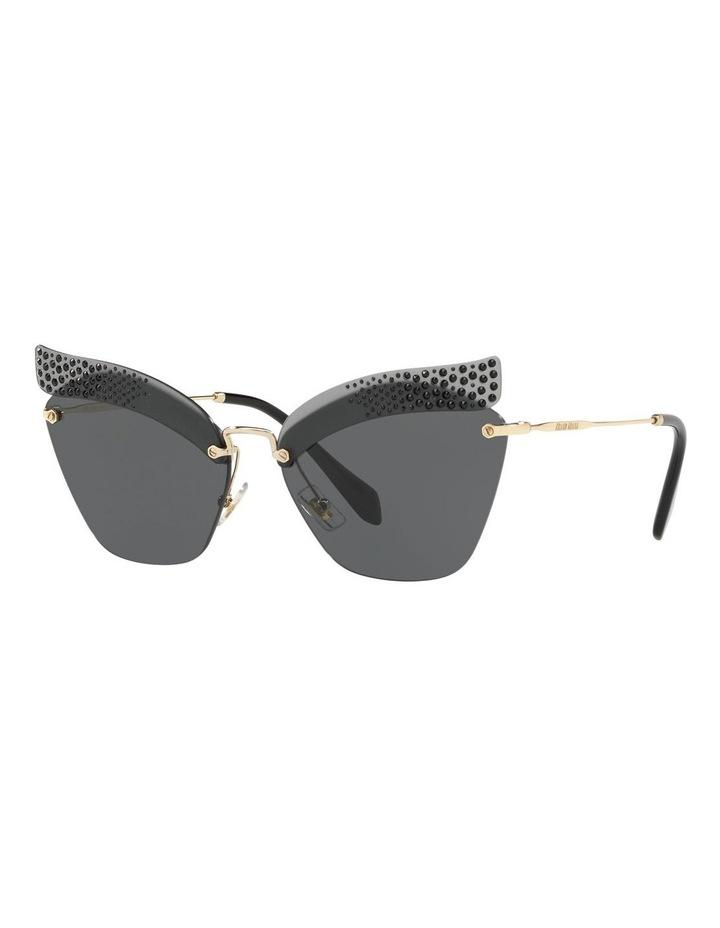 MU 56TS 434382 Sunglasses image 2