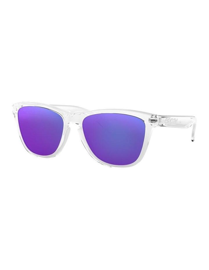 0OO9013 Frogskins 1070541022 Sunglasses image 1