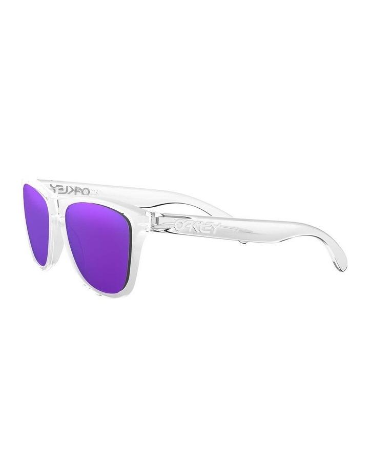 0OO9013 Frogskins 1070541022 Sunglasses image 3