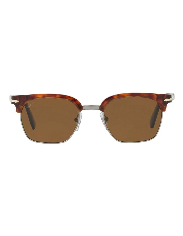 2bad90b9eccf PO3199S 434391 Polarised Sunglasses image 1
