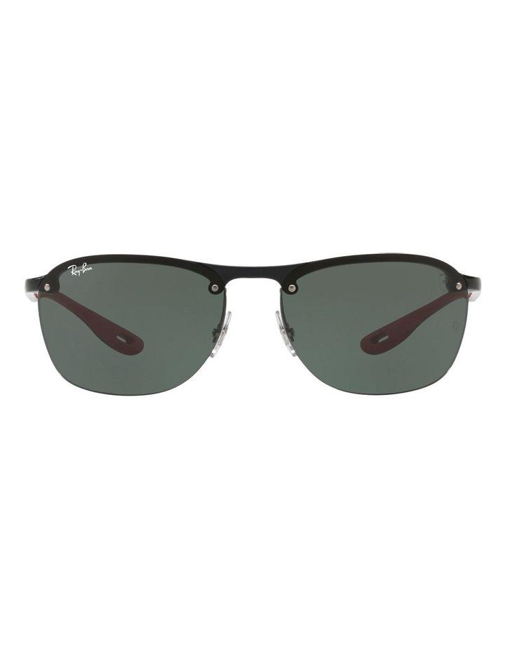 RB4302M 433868 Sunglasses image 1